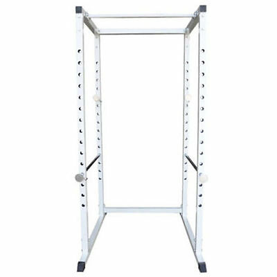 New Squat Cage Pull Up Home Gym