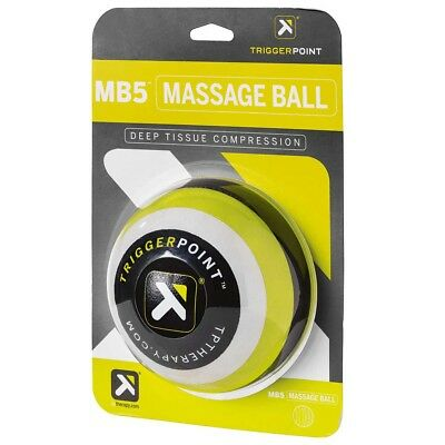 NEW Trigger Point MB5 Therapy Ball   from Rebel Sport