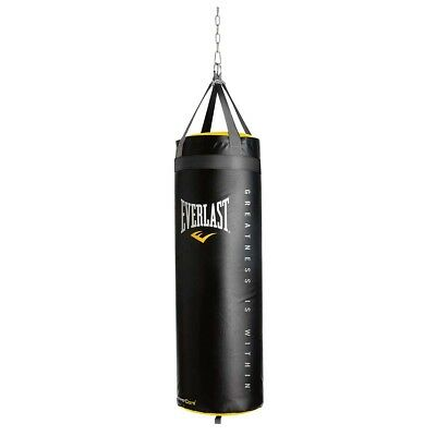 NEW Everlast Powercore 3' Heavy Boxing Bag   from Rebel Sport