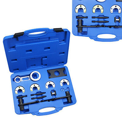 13pc Petrol Engine Timing Tool Kit for Freelander Rover Kit Rover KV6-2.0-2.5