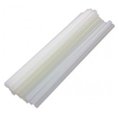 10 x Hot Melt Glue Sticks 7mm x 200mm Extra Long Craft Adhesive General Purpose