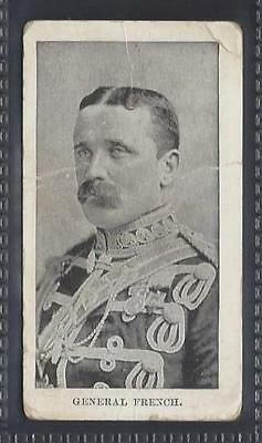 """Anonymous - Boer War Generals """"flac"""" - General French"""