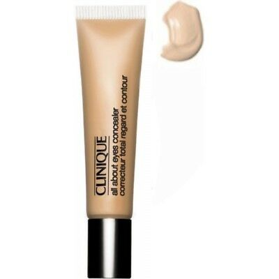 CLINIQUE all about eyes concealer 01 light neutral - correttore 11 ml