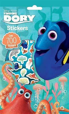 Finding Dory Pack Of Over 700 Stickers