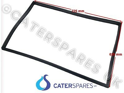Convotherm Rubber Door Gasket Seal For Combi Convection Steam Oven P/n 7001017