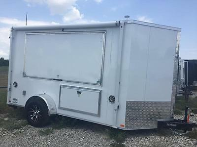 Tailgate trailer ultimate Tailgating trailer with bathroom   tailgate trailers