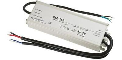 RS Pro CLG-150-20B, Constant Voltage Dimmable LED Driver 150W 20V 7.5A