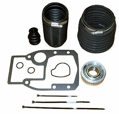 Bellows Kit for OMC Cobra Sterndrive I/O Replaces 3854127, 914036, 911826 Plus!