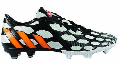 Adidas Men's Predator Absolion LZ World Cup 2014  Football Boots - Size 7.5
