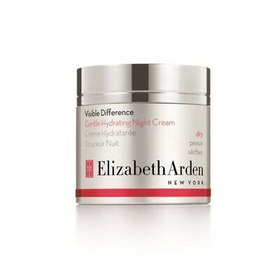 Elizabeth Arden visible difference gentle hydrating night crema notte 50 ml