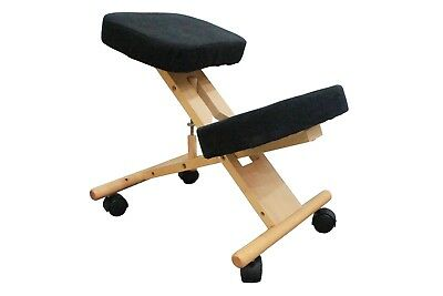 kneeling posture chair 4 tier