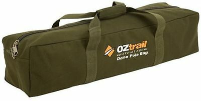 OZtrail Canvas Dome Pole Bag Tent Tool Carry Outdoor Camping Motorhome BPC-DOP-D