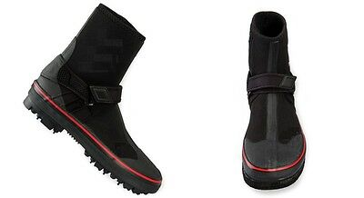 Fishing boots Rock fishing safety boots shoes rock spike boots- price for 2 pair