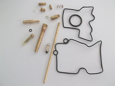 New Carburetor Rebuild kit Repair Kawasaki KX450F KX 450F 2006 2007 2008