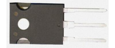2 x STMicroelectronics STW160N75F3 N-channel MOSFET Transistor, 120A 75V, TO-247