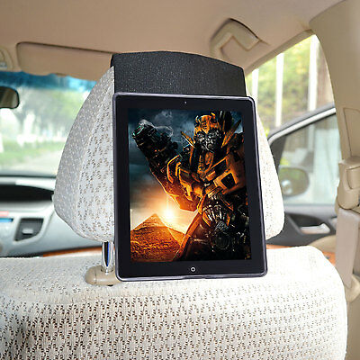iPad 2/3/4  Car Headrest Mount-Safe for Kids by TFY