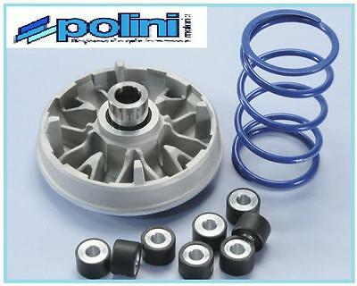 241.699 VARIATORE HI-SPEED POLINI PIAGGIO : BEVERLY 350 4V ie EURO3