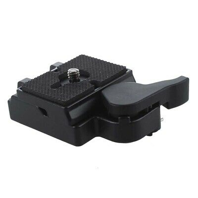 RC2 System Quick Release Adapter for Manfrotto Tripod 200PL-14 QR Plate PK