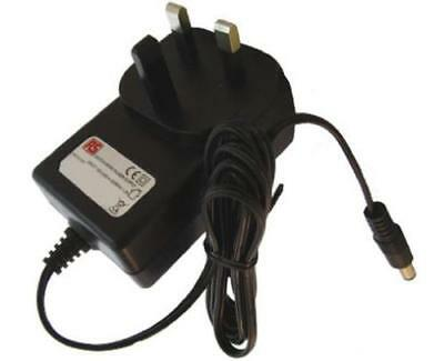 RS Pro 15V dc 1 Output, 2.1 x 5.5 x 9.5 mm Plug In Power Supply, 1.67A
