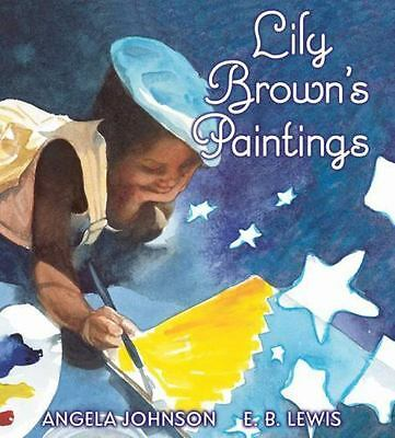 Lily Brown's Paintings-ExLibrary