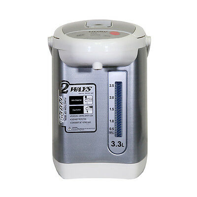 Tayama Electric Hot Water Dispenser 3Qt. White, Model AX-300 NEW!!!
