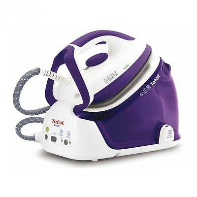 Tefal GV6340 Light and Compact Steam Generator Iron with 2200W - Purple