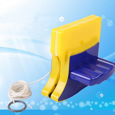 Magnetic Window Cleaner Double Side Glass Wiper Useful Cleaning Surface Brush