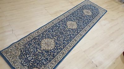 Superior Quality, Traditional Runner, Turkish made SIZE: 80 x 300cm