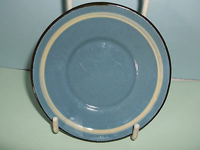 VINTAGE Babbacombe Pottery 95 mm Saucer