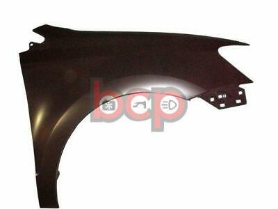 Volkswagen Polo 2009 - 2016 Front Wing Fender Rh Right O/s Drivers Side