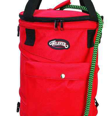 Weaver Leather Deluxe Collapsible Arborist Rope Bag