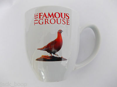 The Famous Grouse Blended Scotch Whiskey Mug