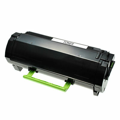 1 toner for Lexmark MS310d MS310dn MS312DN 50F1H00 50F1000 501H 5000 pages
