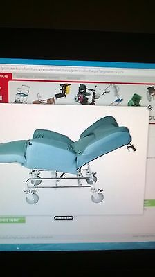 Aged Care Water Chair/ Bed