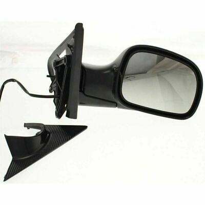 NEW RIGHT POWER MIRROR NON HEATED FITS 2001-07 CHRYSLER TOWN /& COUNTRY CH1321204