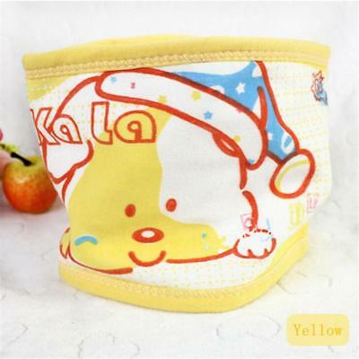 Chic Newborn Baby Infant Soft Umbilical Cord Apron Protect Belly Band Safety G