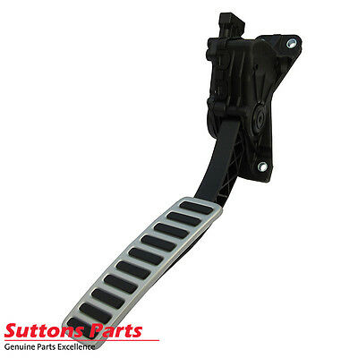 New Genuine Holden Ve Commodore Accelerator Pedal Part 92238397