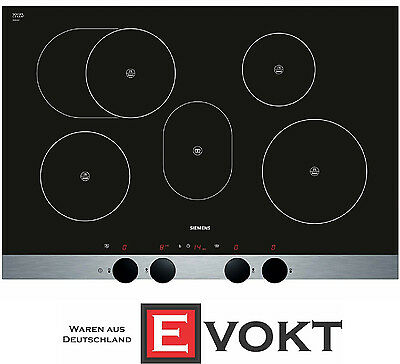 Siemens iQ300 EH885DC11E Built In 80 cm Domino Flex Induction Hob Genuine NEW