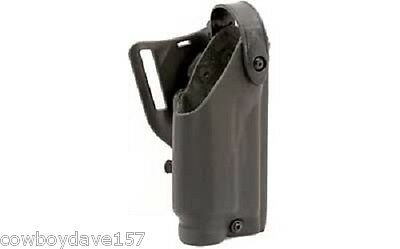 Safariland Duty Carrier for G 17 22 with   Light  6280-832-131 Lvl 2