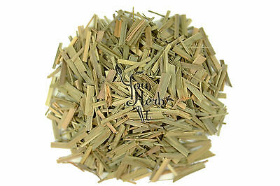 Lemongrass Lemon Grass Dried Loose Leaves Herbal Tea 75g - BUY ANY 3 GET 1 FREE