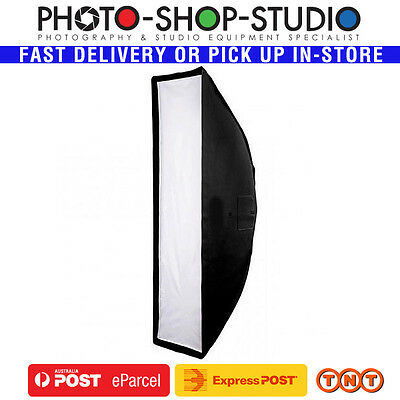 Nicefoto 23 x 90 cm NE Strip Softbox (Bowens Mount) #SB2390-B for studio photo