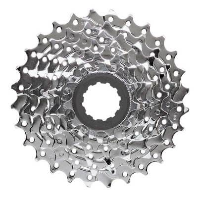 SRAM PG-850 11-28 Tooth Bulk Bicycle Cassette 8 Speed Fits Shimano /& Sram Hubs