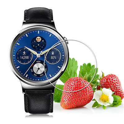 Genuine Premium Tempered Glass Screen Protector Film for Huawei Smart Watch