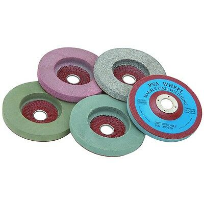 4 Inch Polish Polishing Disc Buffing For Electric Grinder For Marble Stone Wheel