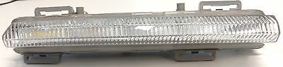 Mercedes W204 S204 W212 S212 Right Front Drl Led Daytime Running Light New