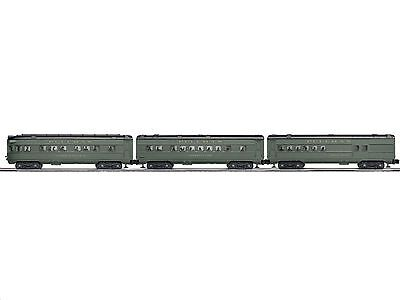 Lionel 6-30111 Pullman Expansion Pack
