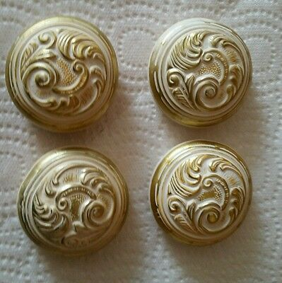 Novelty Trim N.Y. 1964 doorknob covers