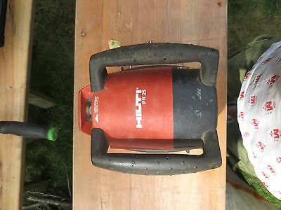 Hilti PR 25 PR25 Rotating laser in good condition tool only