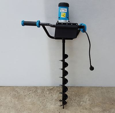 Post Hole Digger Electric 100MM