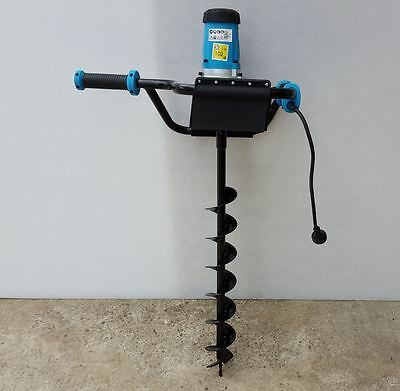 Post Hole Digger Electric